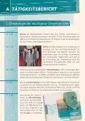 TÄTIGKEITSBERICHT 2006 - Giordano Bruno Stiftung - Seite 4