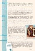 TÄTIGKEITSBERICHT 2006 - Giordano Bruno Stiftung - Seite 5