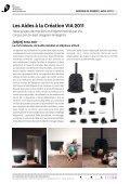 Dossier de presse - VIA - Page 5