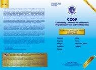 Final Circular - CCOP