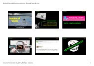 (Microsoft PowerPoint - gatarski_samhallet_2010 ... - Richard Gatarski