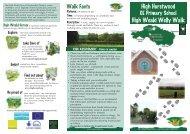 High Hurstwood High Weald Welly Walk - Walk4Life