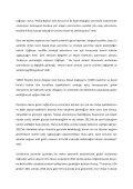 YASED 31. Genel Kurul Toplantisi BB - YASED Uluslararası ... - Page 2