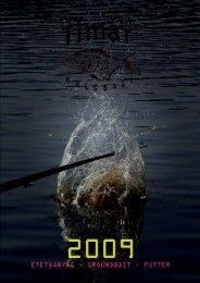 Tímármix 2009 - Csali Horgászbolt