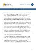 Brücken bauen zwischen den Generationen - Herbert-Quandt-Stiftung - Page 2