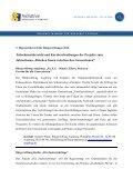 Brücken bauen zwischen den Generationen - Herbert-Quandt-Stiftung - Page 5