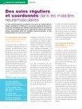 Organisation des soins et maladies neuromusculaires - Page 2