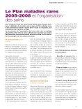 Organisation des soins et maladies neuromusculaires - Page 3