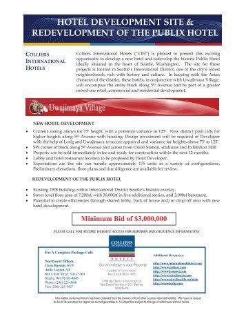 Publix Flyer 2006.pdf - Colliers International