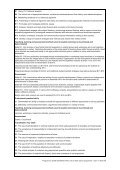 PROGRAMME DETAIL SPECIFICATION Programme Summary 1 ... - Page 3