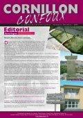 Le Maire de Cornillon-Confoux et l'Equipe Municipale vous ... - Page 2