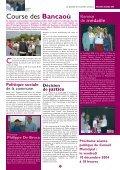 Le Maire de Cornillon-Confoux et l'Equipe Municipale vous ... - Page 3