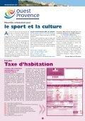 Le Maire de Cornillon-Confoux et l'Equipe Municipale vous ... - Page 4