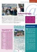 Le Maire de Cornillon-Confoux et l'Equipe Municipale vous ... - Page 5