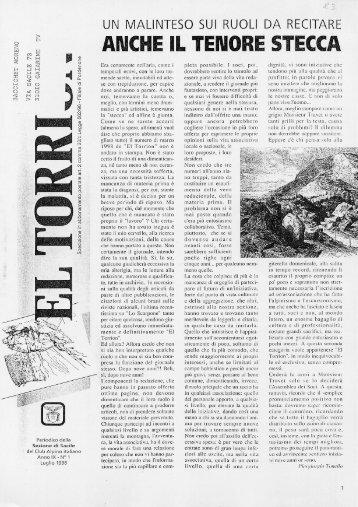 """L'insediamento storico di Mezzomonte, in """"El"""