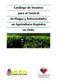 Catálogo de insumos para el control de plagas y enfermedades en ... - Page 3