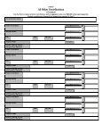 Campaign Finance Report - Bradford County, PA - Page 6