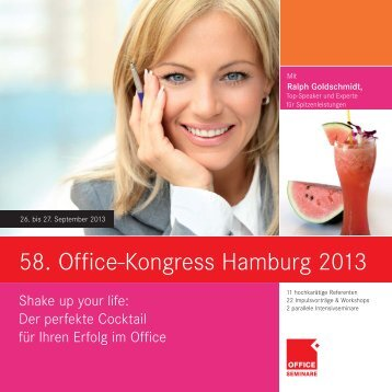 Hamburg_2013 14.indd - OFFICE SEMINARE