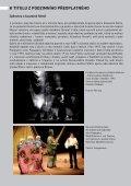 Bulletin pro předplatitele - 3 - Národní divadlo - Page 3