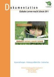 PDF (1) Download - NES - Netzwerk Entwicklungspolitik Saarland