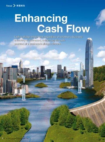 Focus - Enhancing Cash Flow