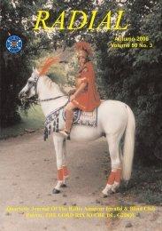 THE LORD RIX Kt CBE DL, G2DQU Autumn 2006 Volume 50 ... - raibc