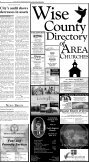 05-08-2011-Sunday - Wise County Messenger - Page 6
