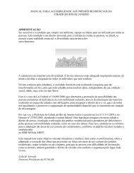 Manual de Acessibilidade - Integrando