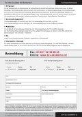 TÜV Brandschutztag 2012 - TÜV Austria Akademie - Page 2