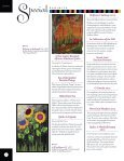 Special Exhibits - Quilts, Inc. - Page 3