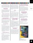Special Exhibits - Quilts, Inc. - Page 4
