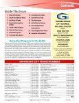 Activities for Kids - Garden Grove - Page 3