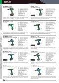 Katalog nářadí Hitachi 2010/11 - TOP CENTRUM - Page 2