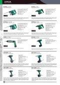 Katalog nářadí Hitachi 2010/11 - TOP CENTRUM - Page 4