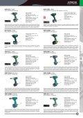 Katalog nářadí Hitachi 2010/11 - TOP CENTRUM - Page 5