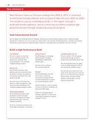 New Horizons II - OCBC Bank