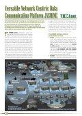 The JASMINE System - TELDAT - Page 2