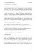 The European URBAN Experience – Seen from the ... - EUKN - Page 6