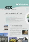 Practical installation guide - Airflex.nl - Page 4