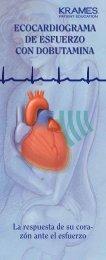 Ecocardiograma dE EsfuErzo con dobutamina - Veterans Health ...