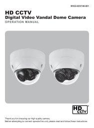 HD CCTV - DWG