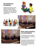 """""""Worauf wir bauen können"""" - Katholische Pfarrgemeinde St. Josef ... - Page 2"""