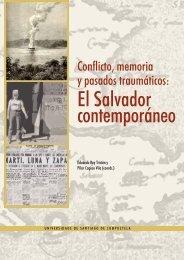 Conflicto, memoria y pasados traumáticos: El ... - Nomes e Voces