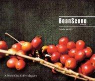 Media kit 2011 - Beanscene