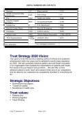 Trust induction booklet - University Hospital Southampton NHS ... - Page 7