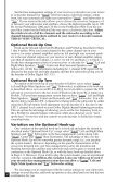 Definitive Technology Promonitor1000white Use And Care Manual - Page 4