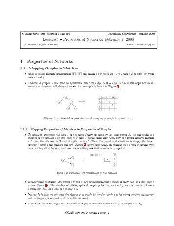 notes (draft) - Columbia University
