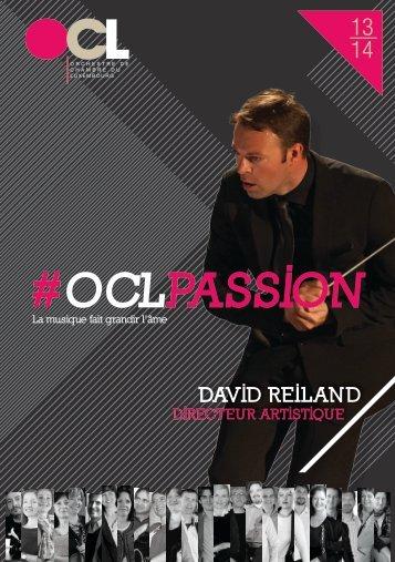 OCL Passion