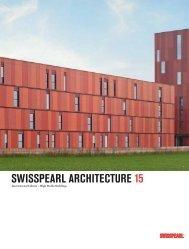 SwiSSpearl architecture 15