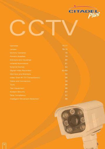 74 Cameras 75-77 Lenses 78-79 Dummy Cameras 79 ... - WF Senate